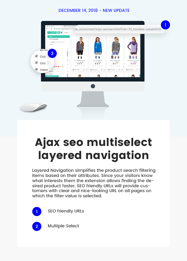 layer - Fastest - Multipurpose Responsive Magento 2 and 1 Fashion Theme