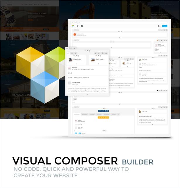 p4 - Constructo - Construction WordPress Theme