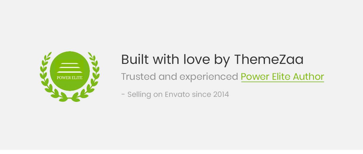 pofo wordpress power elite author - Pofo - Creative Portfolio and Blog WordPress Theme