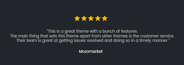 reviews 3 - Roneous - Creative Multi-Purpose WordPress Theme