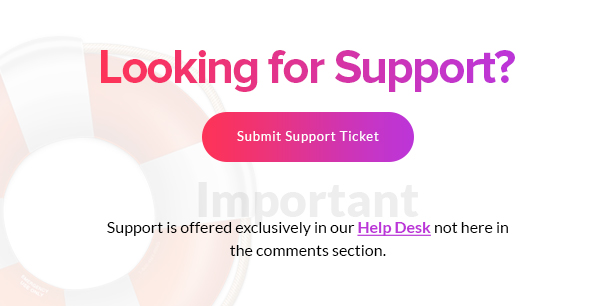 support - Marketo - eCommerce & Multivendor Marketplace Woocommerce WordPress Theme