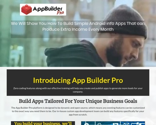 texas1020 x400 thumb - App Builder Pro app builder - app builder  - learn to quickly build interactive maps in app builder apps