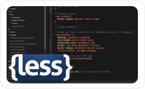 tf desc developers optimized - Pluto Clean Personal WordPress Masonry Blog Theme