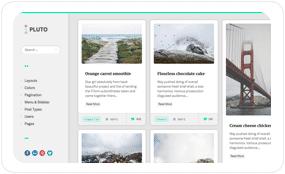 tf desc scheme grey clouds - Pluto Clean Personal WordPress Masonry Blog Theme