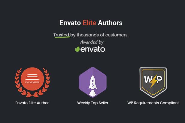 tlg awards - Roneous - Creative Multi-Purpose WordPress Theme