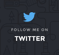 twitter button - GridStack - Responsive Agency WordPress Theme