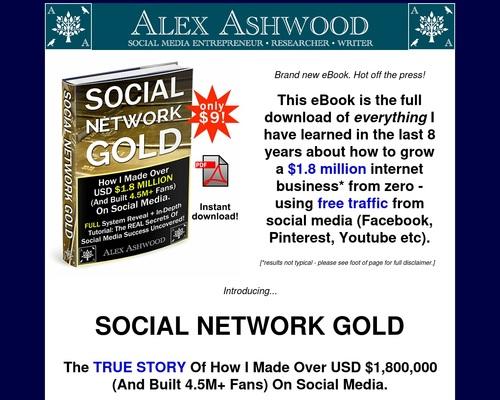 zen442 x400 thumb - ø Social Network Gold ø