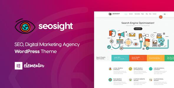 01 banner.  large preview - Seosight - Digital Marketing Agency WordPress Theme