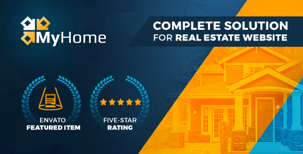 01 preview.  large preview - MyHome Real Estate WordPress