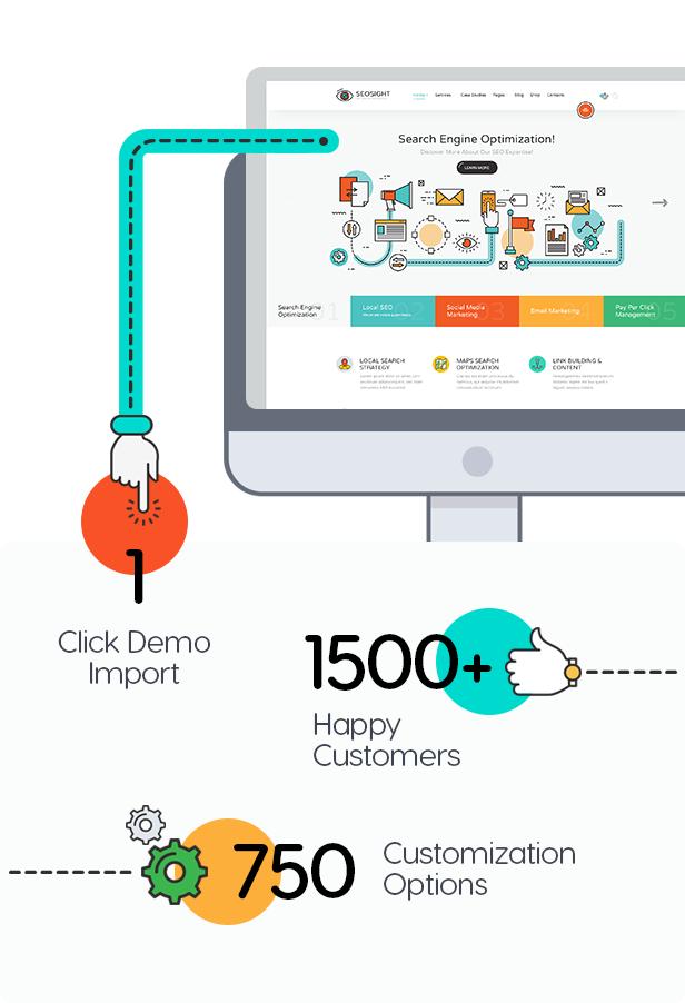 06 preview - Seosight - Digital Marketing Agency WordPress Theme
