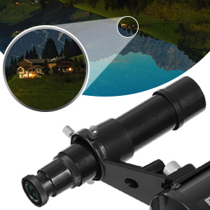 0c7aa18e 7a53 4d1c 8487 1c8ade292d20.  CR0,0,300,300 PT0 SX300 V1    - Occer Telescopes for Adults Kids - Portable Telescope for Beginners for View Moon - 70mm Aperture 300mm Lightweight Refracting Telescopes with Adjustable Tripod Moon Filter Wireless Remote