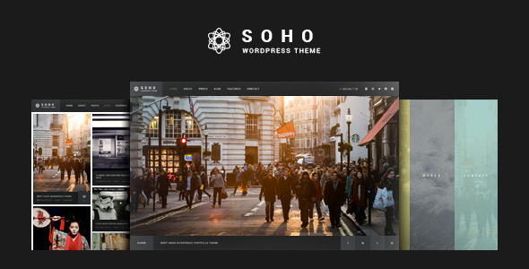 1.  large preview - SOHO - Photography