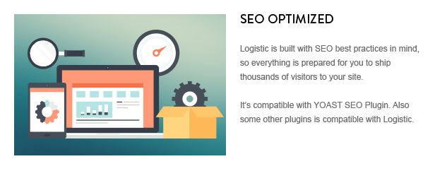 12 - Logistic - WP Theme For Transportation Business