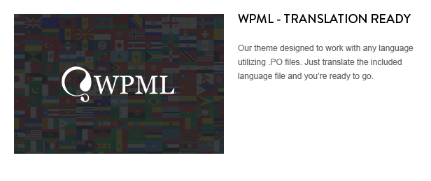 15 - Logistic - WP Theme For Transportation Business