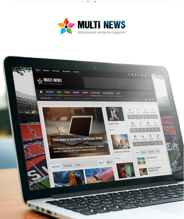 1613471073 948 1 - Multinews   Magazine WordPress Theme