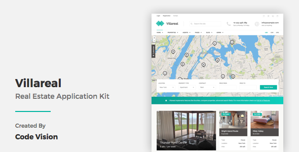 1613909849 932 01 banner.  large preview - Villareal - Real Estate Application Kit