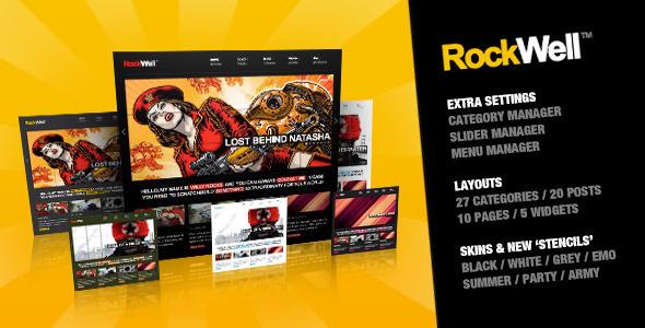 1614127690 396 1.  large preview - RockWell - Portfolio & Blog WordPress Theme
