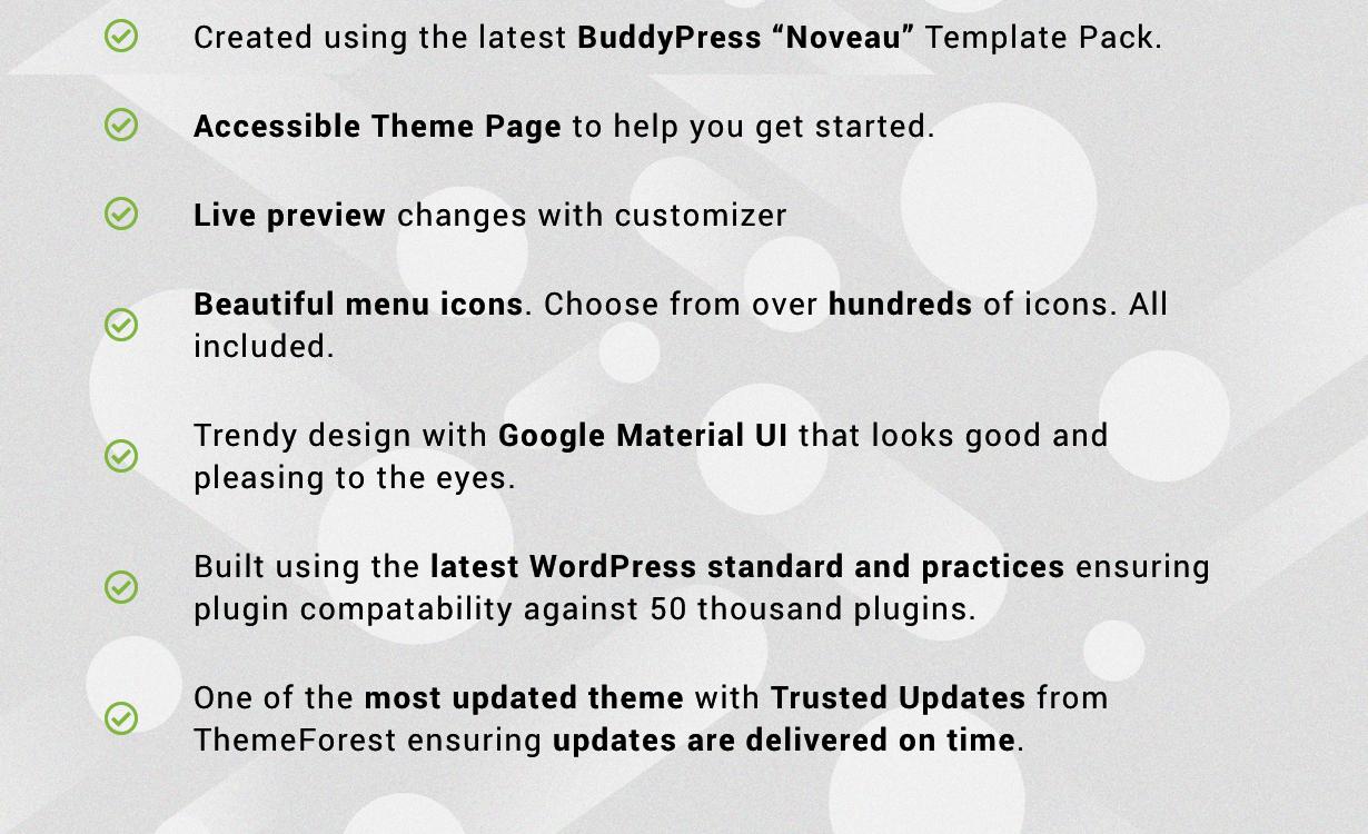 1614523753 634 2 - Thrive - Intranet & Community WordPress Theme