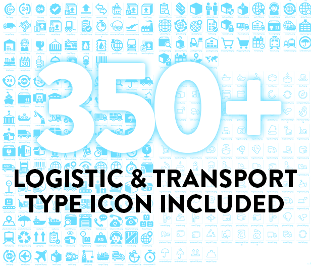 17 1 - Logistic - WP Theme For Transportation Business
