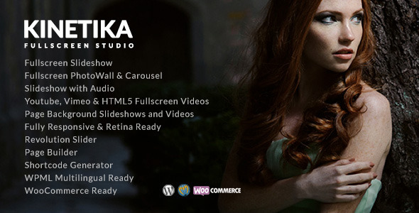 1 preview.  large preview - Kinetika | Photography Theme for WordPress