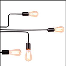 1b3c83ff bd07 44ac 844f 92c504e8a62b.  CR0,0,220,220 PT0 SX220 V1    - Lingkai Industrial Ceiling Light Vintage Chandelier Metal Pendant Light Creative Retro 8-Light Chandelier Lighting Fixture