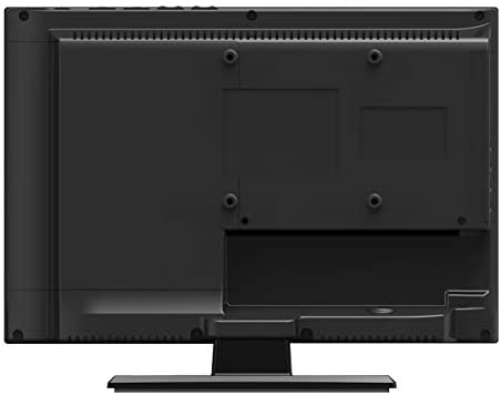 315bgr8AupL. AC  - Supersonic SC-1311 13.3-Inch 1080p LED Widescreen HDTV with HDMI Input (AC/DC Compatible)