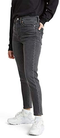 31OpuOMzETL. AC  - Levi's Women's Wedgie Skinny Jeans (Standard and Plus)