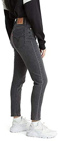 31fUlrWzWNL. AC  - Levi's Women's Wedgie Skinny Jeans (Standard and Plus)