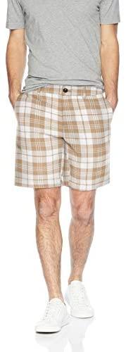 "31x7RwPMFCL. AC  - Amazon Essentials Men's Slim-Fit 9"" Short"