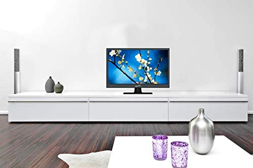 418EiznPteL. AC  - Supersonic SC-1311 13.3-Inch 1080p LED Widescreen HDTV with HDMI Input (AC/DC Compatible)