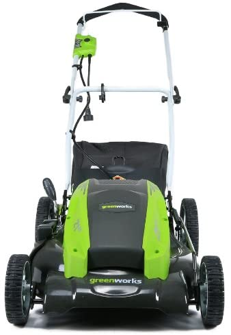 41L+yWzXE6L. AC  - Greenworks 21-Inch 13 Amp Corded Electric Lawn Mower 25112