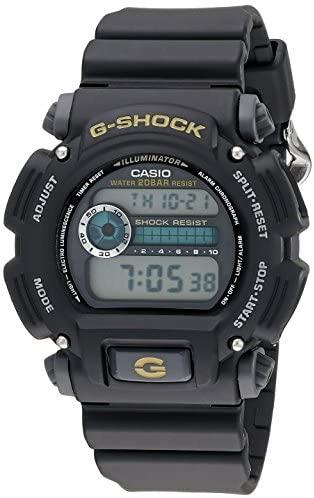 41ssUGGPD0L. AC  - Casio Men's 'G-Shock' Quartz Resin Sport Watch