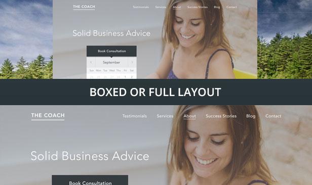 45 entrepreneur boxed or full - Entrepreneur - Booking for Small Businesses