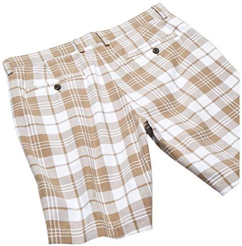 "51FdJpry11L. AC  - Amazon Essentials Men's Slim-Fit 9"" Short"