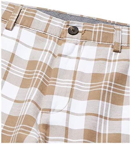 "51sZziVWc1L. AC  - Amazon Essentials Men's Slim-Fit 9"" Short"