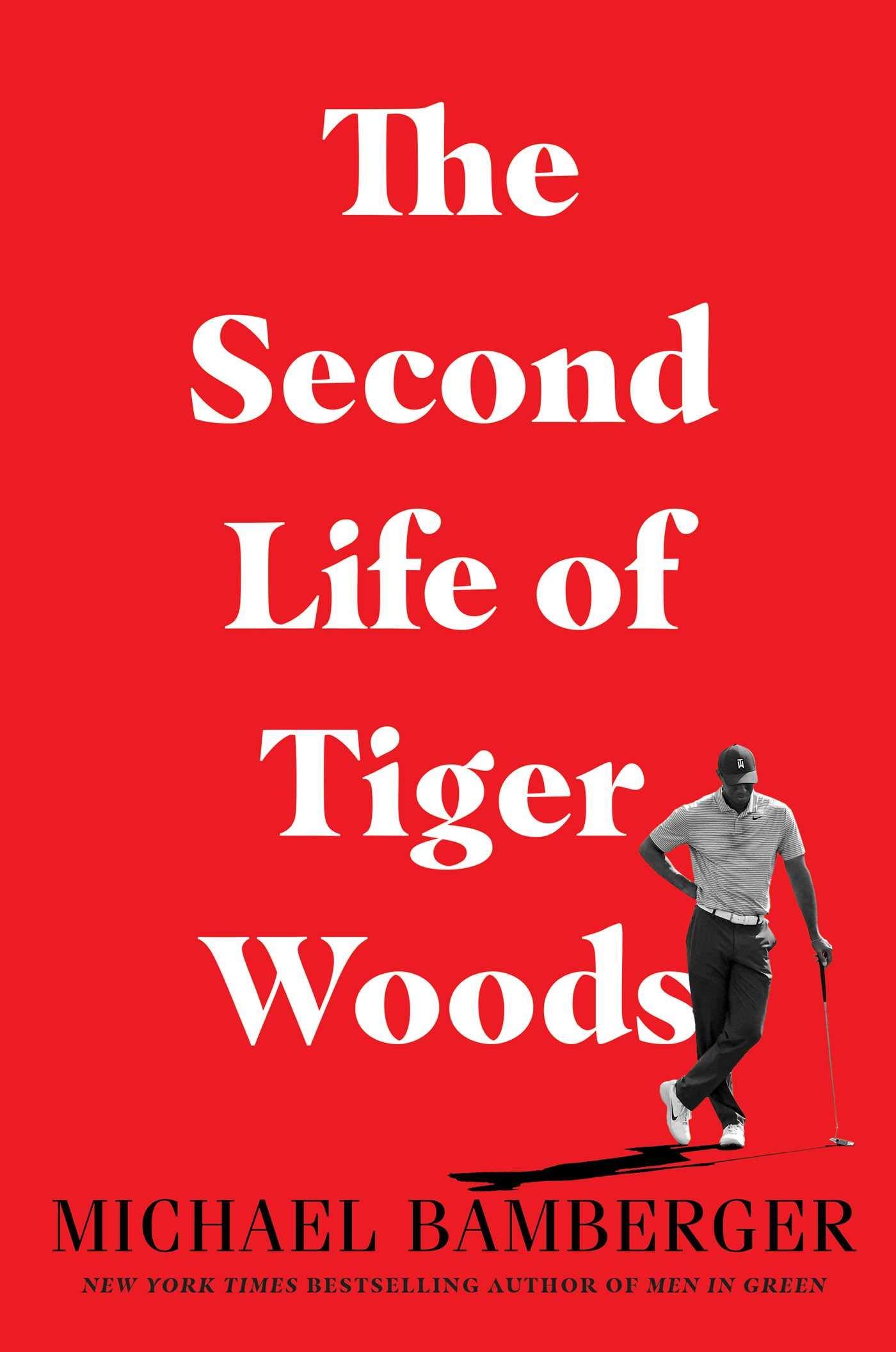 71a6U2qZcfL - The Second Life of Tiger Woods