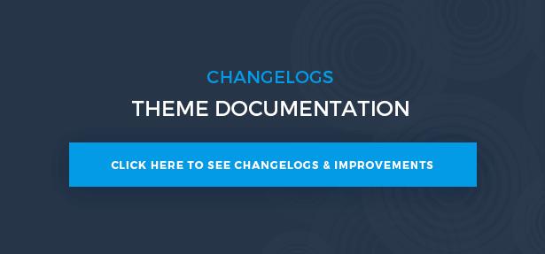 Changelog+Button - Thrive - Intranet & Community WordPress Theme