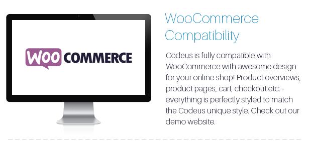 Description 20 1 - Codeus — Multi-Purpose Responsive Wordpress Theme