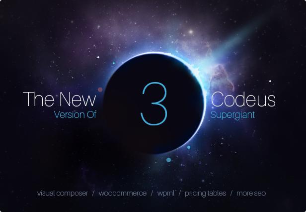 Preview Description Features - Codeus — Multi-Purpose Responsive Wordpress Theme