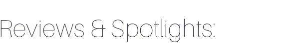 Reviews And Spotlights 06 - Codeus — Multi-Purpose Responsive Wordpress Theme