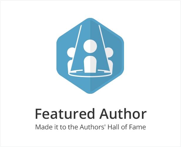 Themeforest Featured Author tranmautritam - TheFox | Multi-Purpose PSD Template
