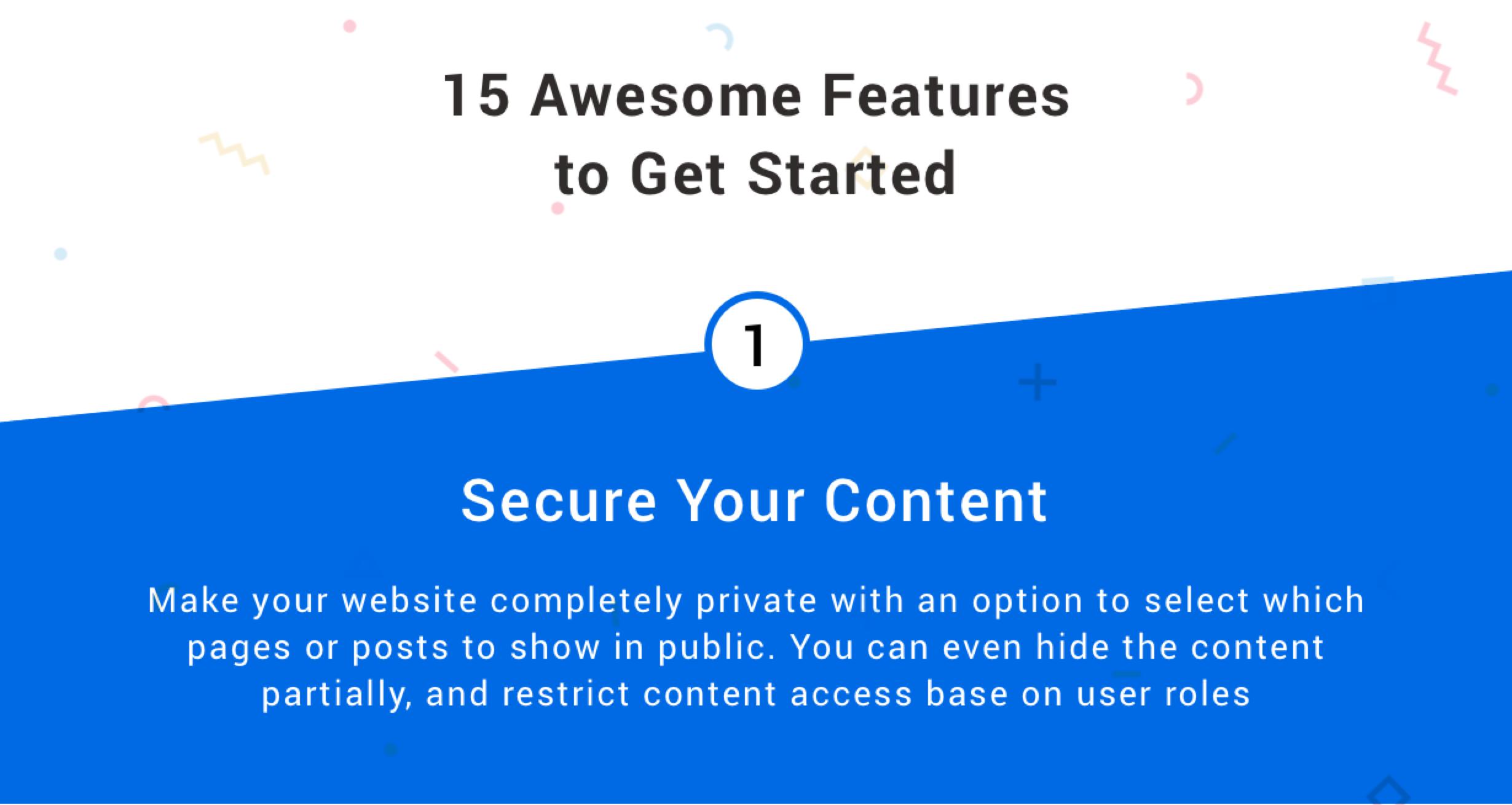 1 - Thrive - Intranet & Community WordPress Theme