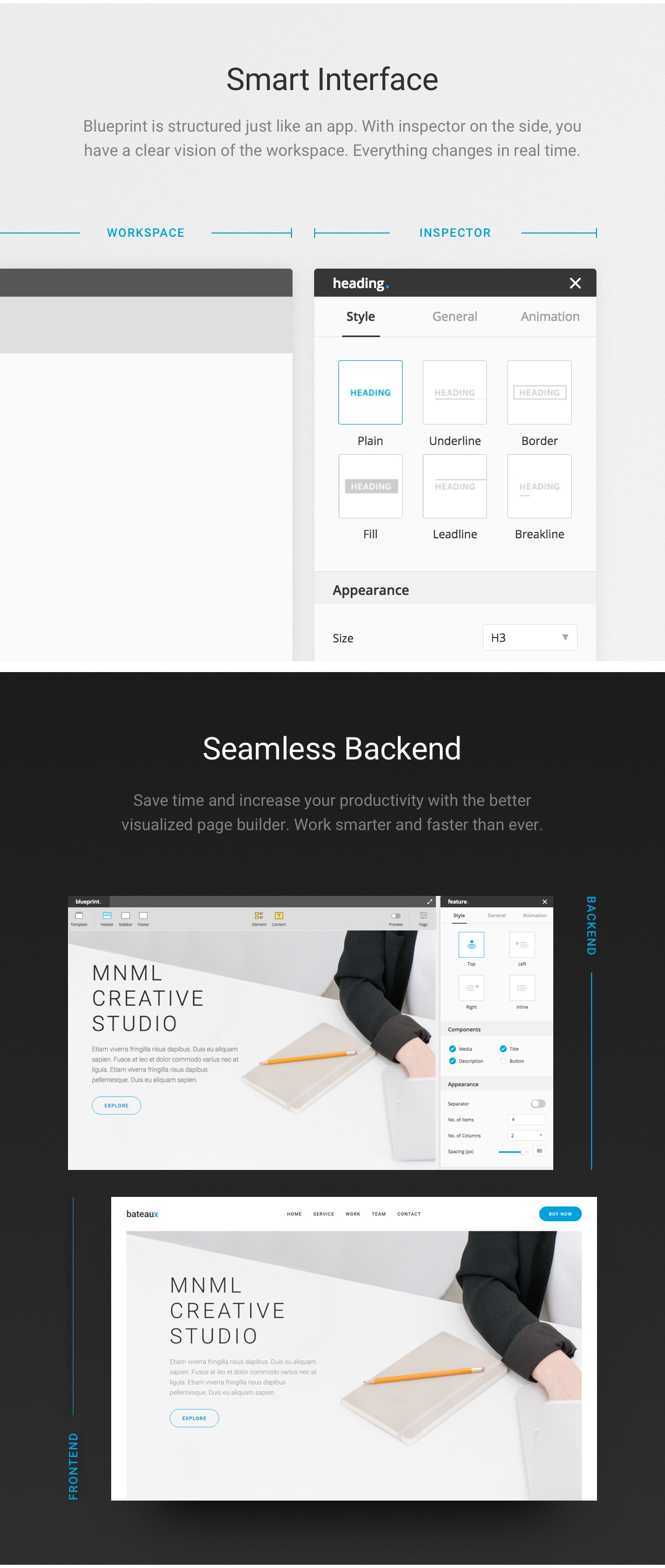 blueprint 02 v1.2 - Bateaux - Creative Multi-Purpose WordPress Theme