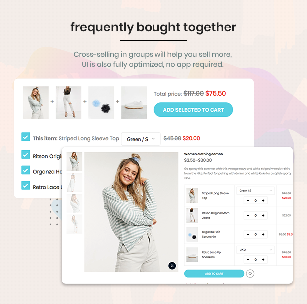 bundle - Kalles - Clean, Versatile, Responsive Shopify Theme - RTL support