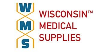 c20f19d2 69fd 42da 8284 504939e52fd3.  CR0,119,478,239 PT0 SX350 V1    - WMS 4-Layer Face Masks, Wisconsin Medical Supplies, MADE IN USA, 1 Pack (50 PCs)
