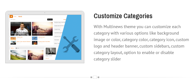 cats - Multinews   Magazine WordPress Theme