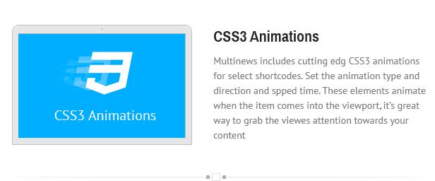 css - Multinews   Magazine WordPress Theme