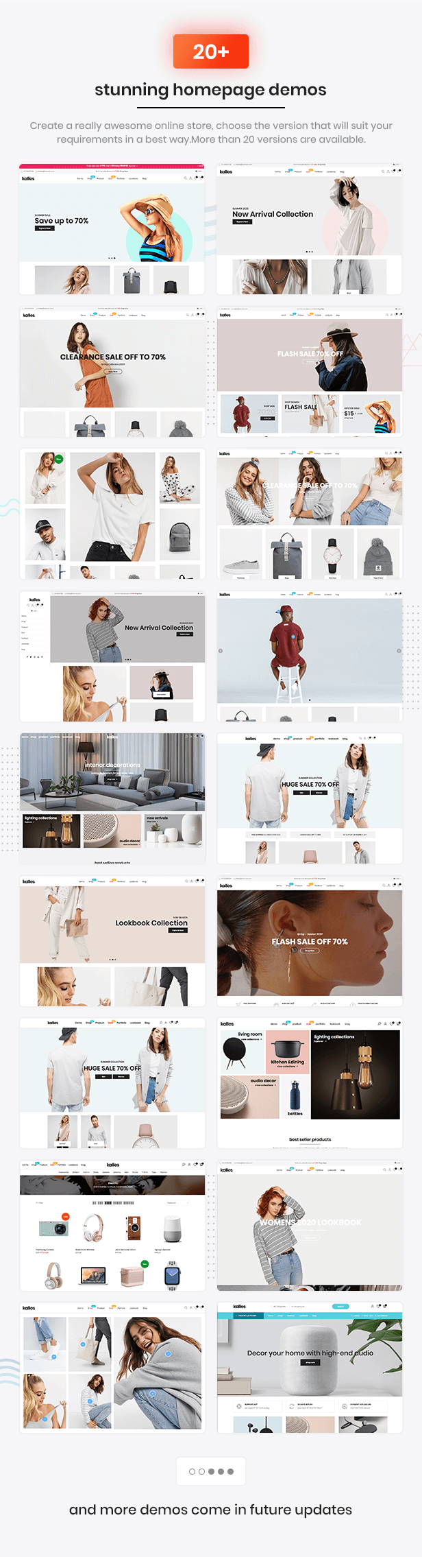 demo - Kalles - Clean, Versatile, Responsive Shopify Theme - RTL support