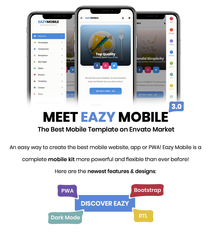 eazy1 - Eazy Mobile
