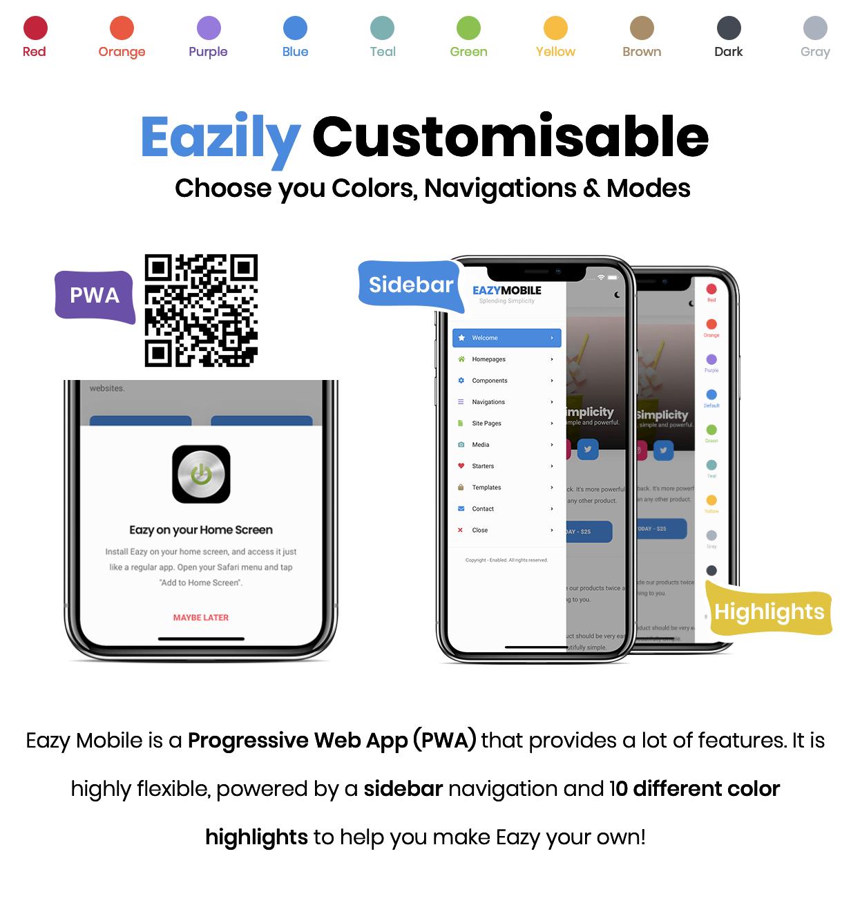 eazy2 - Eazy Mobile